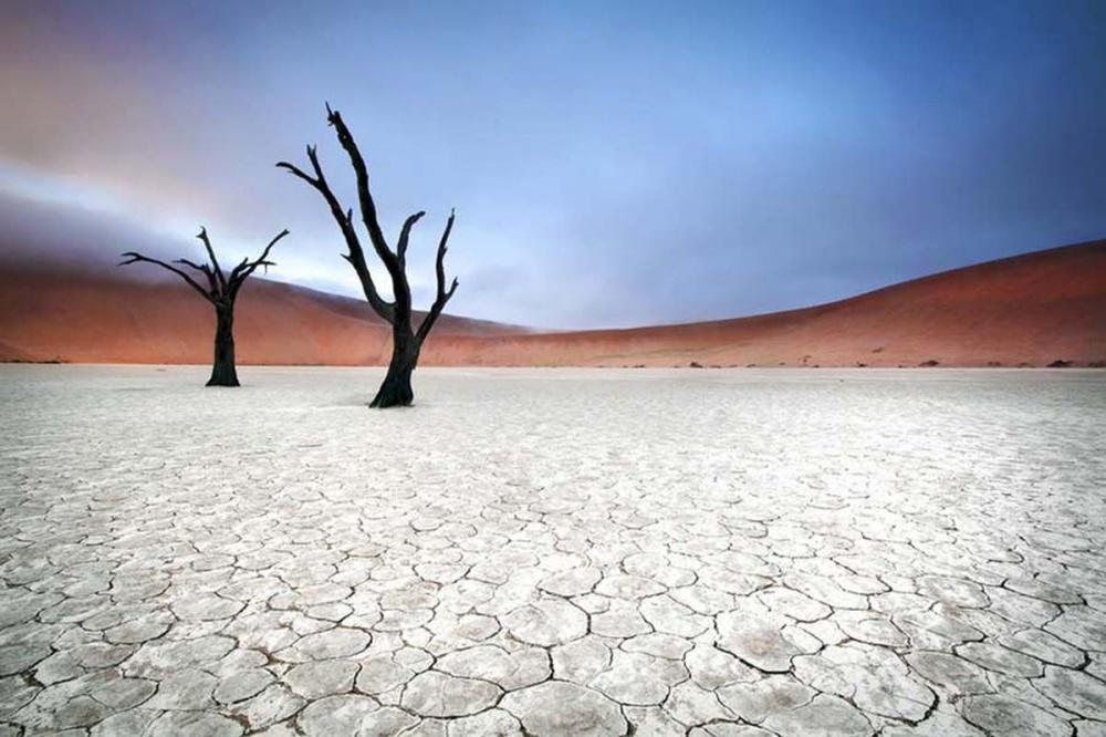 Соссусфлей, Намибия