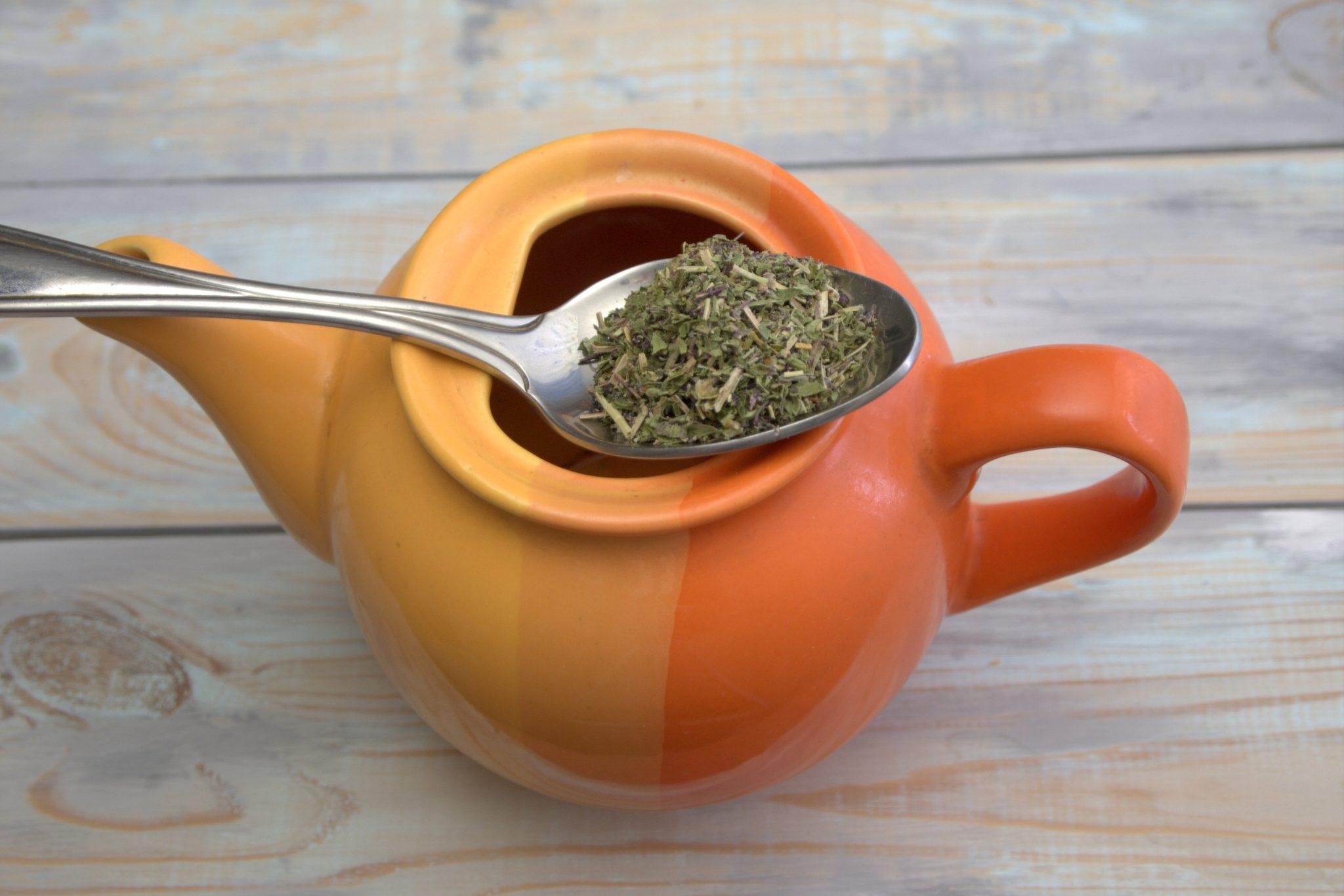 Женский чай 3
