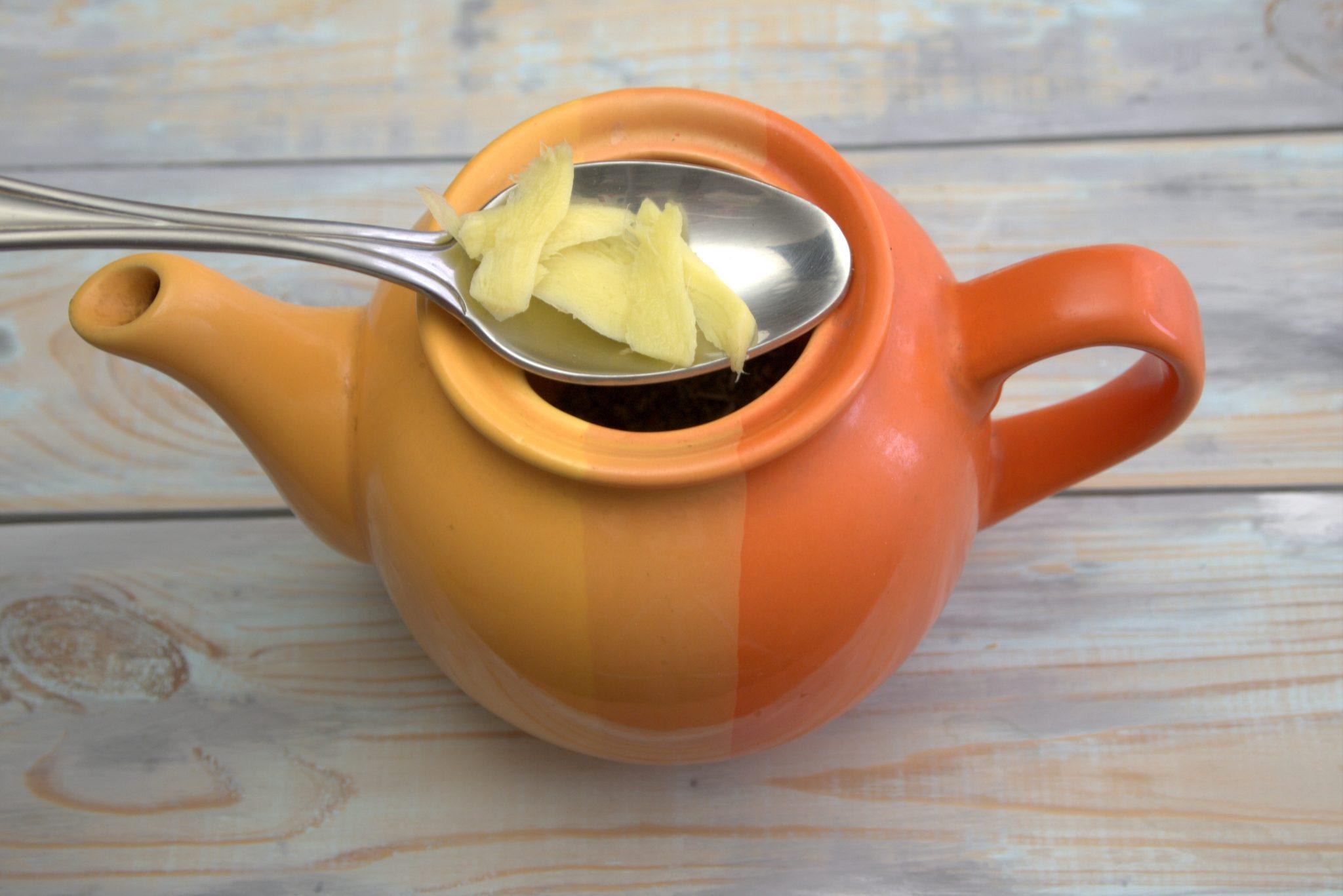 Женский чай 6