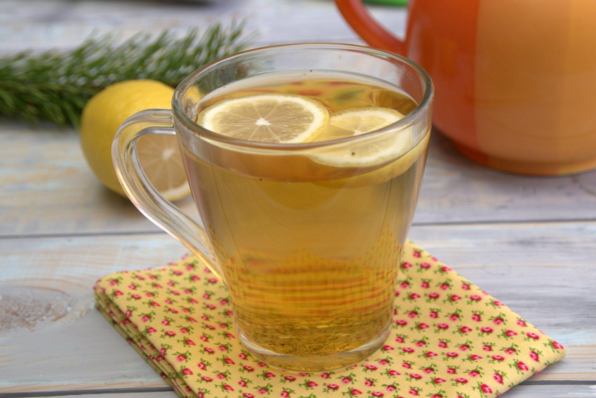 Женский чай 2