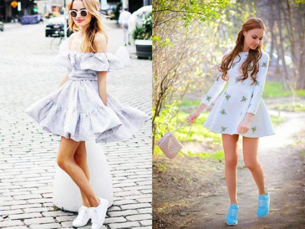 бандажные платья цены