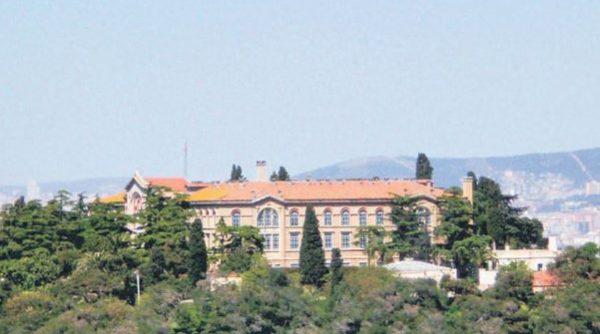 школа Рухбан – христианское высшее учебное заведение.