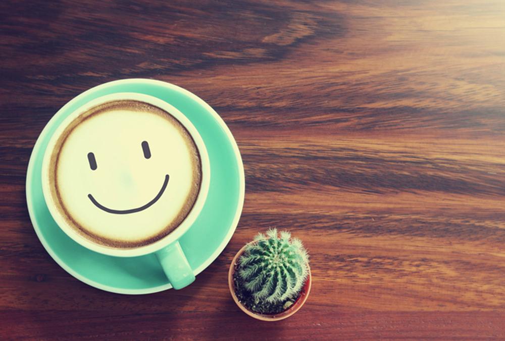 Утро с позитивными картинками
