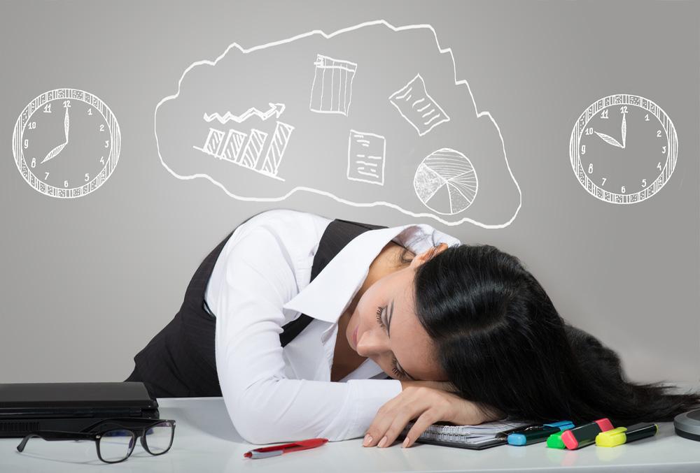 Открытка правильно организованная работа позволяет одному человеку не работать