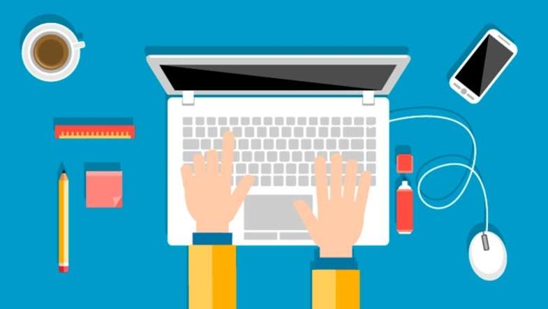 Заработок без вложений 100р -1500р в день: 20 способов в интернете
